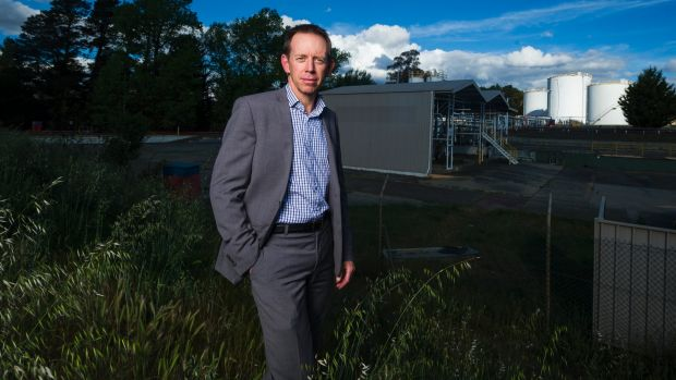 The Greens have laid out concerns that the proposed facility presents health and environmental risks.