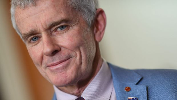One Nation's Malcolm Roberts was kicked out of the Senate over his UK dual citizenship.