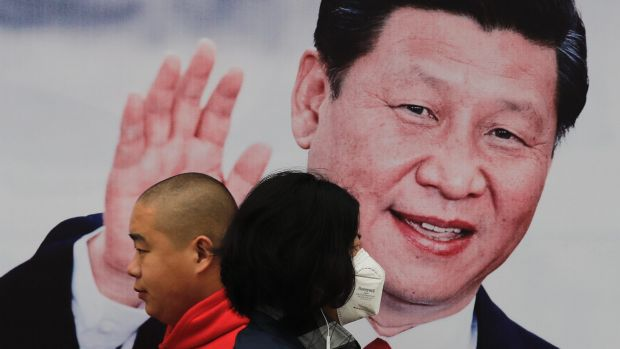China's growing dominance is making the West uncomfortable, says Eurasia.
