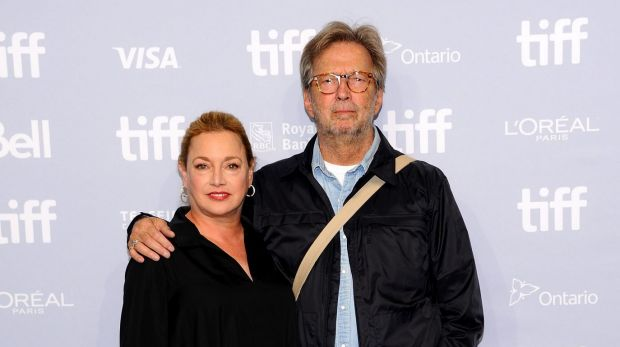 Eric Clapton Bares His Soul For Lili Fini Zanuck You Don T Know Anybody This Well