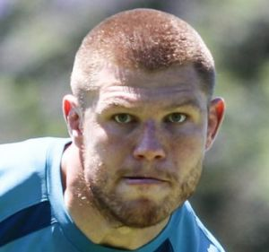 Michael Cheika has surprised all by selecting debutant Blake Enever for what will be a baptism of fire against the ...