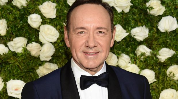 Kevin Spacey's oeuvre tended toward the Machiavellian.