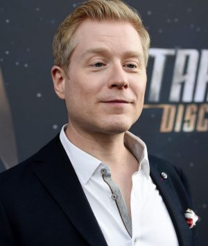 Anthony Rapp:'I came forward with my story, standing on the shoulders of the many courageous women and men who have ...
