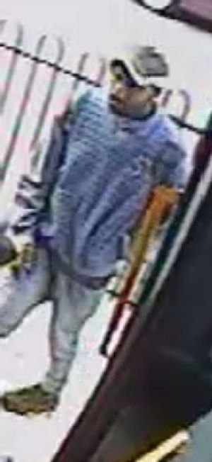 A man who rubbed his genitals and exposed himself to an 18-year-old woman on a Springvale bus at 1.40pm on Friday, ...