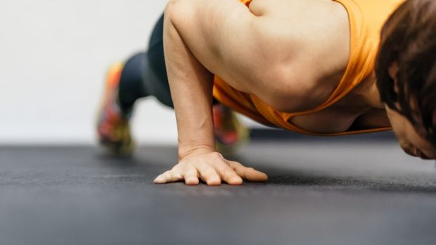 We ignore this type of exercise but there is good reason why we shouldn't