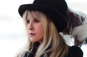 Stevie Nicks is playing shows all over Australia this month.