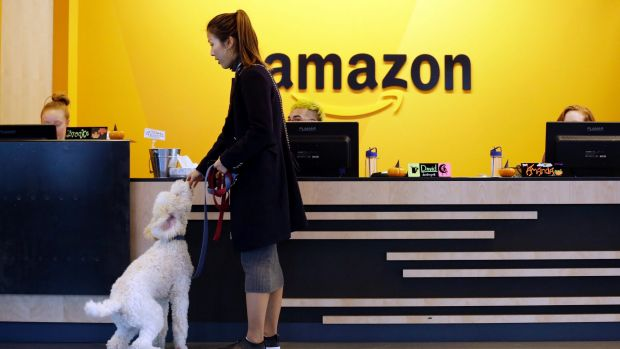 Retailers such as Amazon are prevented from entering banking services - but that could change, according to suggestions ...