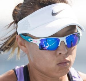 Alison Bai will play doubles at the 2018 Australian Open.