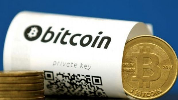 The value of Bitcoin has soared in recent months.
