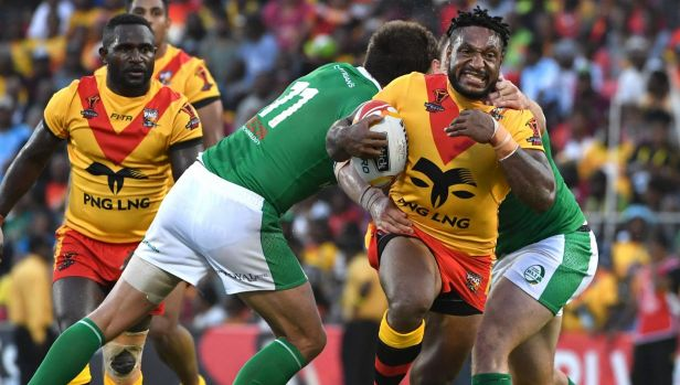 A Nines World Cup could increase the revenue of the Rugby League International Federation.