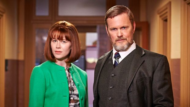 The Doctor Blake Mysteries was the top-rating Australian drama of the year. Dumped by the ABC, it has been picked up by ...