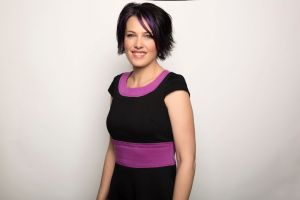 Karen Gately is a people management specialist.