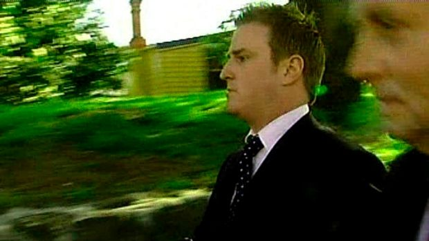 Channel Seven reporter Dylan Howard and his employer American Media Inc took action against Channel Nine over footage ...
