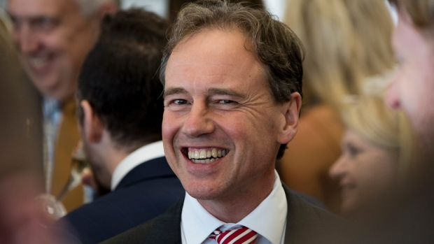 There are claims that federal minister for sport Greg Hunt said Australia would not host the 2023 women's World Cup if ...