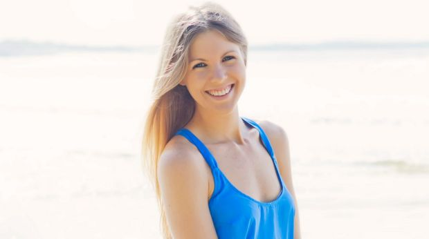 """Jess Ainscough, known to fans as """"the Wellness Warrior"""", died in 2015 aged 29 from a rare cancer. Belle Gibson described ..."""