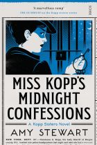 Miss Kopp's Midnight Confessions. By Amy Stewart.