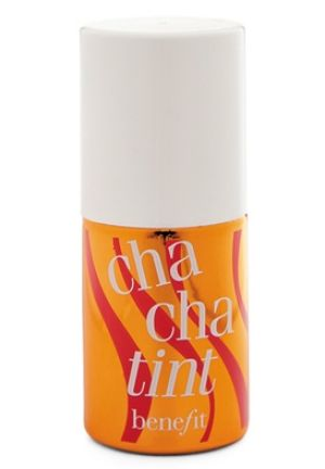 Benefit ChachaTint Cheek & Lip Stain in Mango.