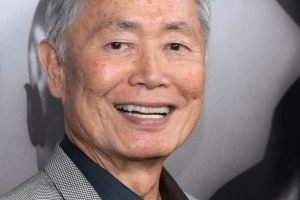 George Takei has denied sexually assaulting a male model in the 1980s.