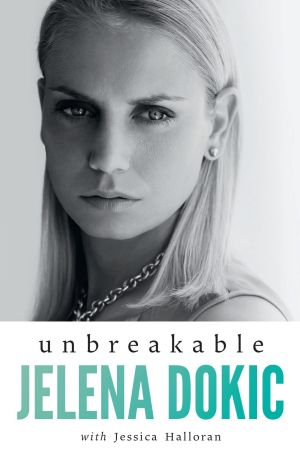 Jelena Dokic reveals the abuse suffered at the hands of her father, Damir Dokic, in her book Unbreakable.