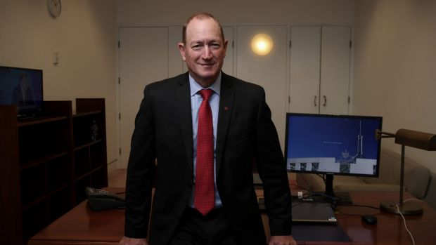 Senator Anning Twitter: One Nation Defection Hits Party In Queensland Poll