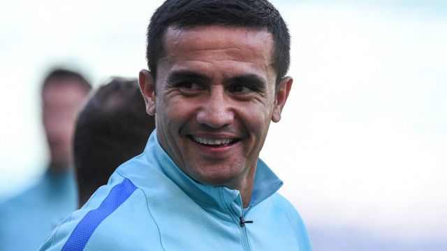 Tim Cahill: Could he score in a fourth straight World Cup?