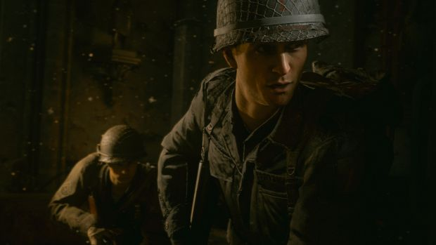 Call of Duty has gone back to its dirty, bloody roots.