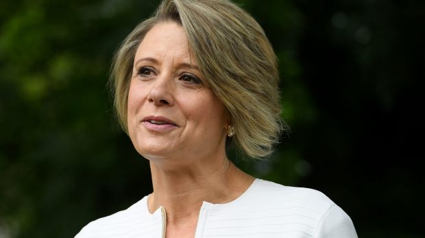 Kristina Keneally led Labor into battle at the March 2011 state election, losing spectacularly.