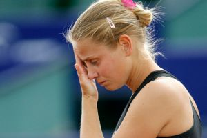 Australia's affection for Jelena Dokic died the second she became un-Australian.