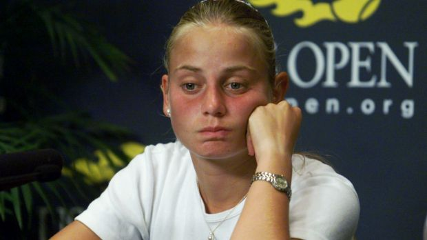 Jelena Dokic has released a book detailing the horrendous emotional and physical abuse she endured as an adolescent at ...