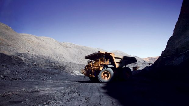 Market research for the Minerals Council has shown it is viewed less favourably than the coal sector it was accused of ...