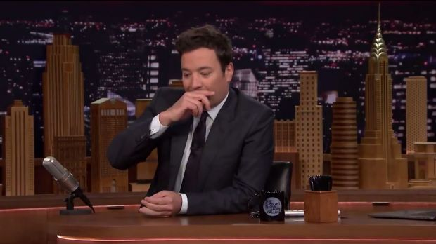 """Jimmy Fallon's emotional dedication to his late mother Gloria: """"My biggest fan"""""""