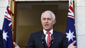 Risks are multiplying for Prime Minister Malcolm Turnbull.