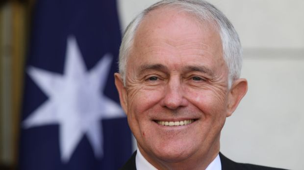 "Malcolm Turnbull heralded the ""unequivocal"" and ""overwhelming"" result in the postal survey."