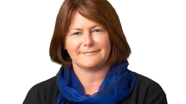 Independent Schools Victoria's Michelle Green has taken aim at the Catholic sector's campaign.