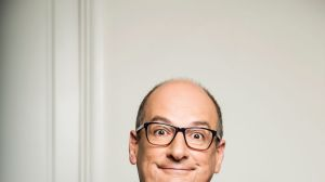 Don't let the sun go down on Kochie today.