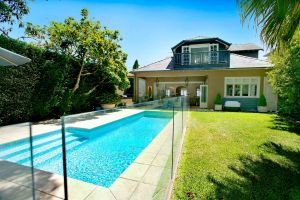 Alistair and Kate Champion bought the Bellevue Hill house in 2013 for $5.4 million.