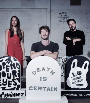 Fear less, live more: The message behind a festival that celebrates mortality