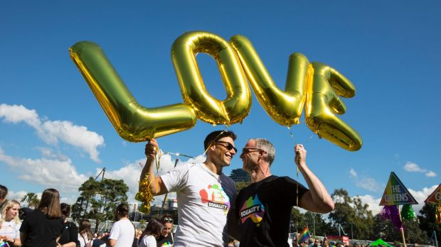 Businesses that stayed mute on same-sex marriage looked out of touch.