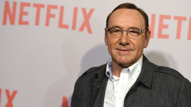 Netflix has been criticised over the difference between the ways it handled allegations again Kevin Spacey and Danny ...
