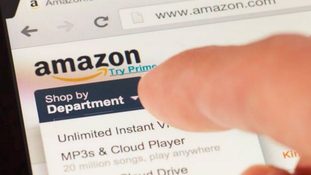 Amazon was expected to launch a full catalogue of products last week but has yet to deliver.