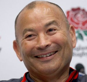 England coach Eddie Jones accused Michael Cheika and Bob Dwyer of attempting to influence the referee.