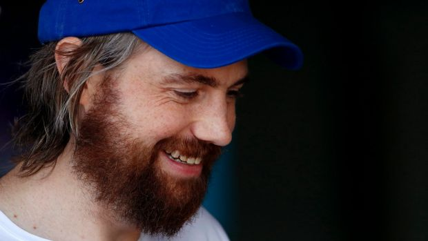 Mike Cannon-Brookes conceded the bet via Twitter on Friday.