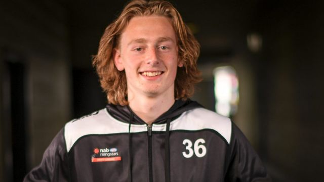 Matthew Day would be a consideration for Hawthorn when they enter the draft at No.43.