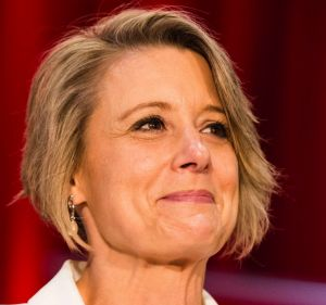 SMH/AFR. 19th of November 2017. Kristina Keneally and Opposition Leader Bill Shorten launch Labors campaign ahead of the ...