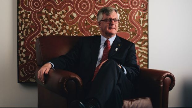 PM&C chief Martin Parkinson  wants public servants to pitch to him their 'big ideas'.
