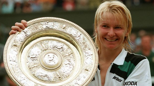 Jana Novotna Died >> Wimbledon champion Jana Novotna dies after battle with cancer