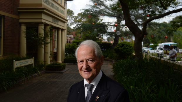 Former federal minister Phillip Ruddock has been appointed to conduct a review into religious freedom.