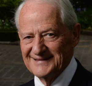 Former immigration minister Philip Ruddock wants to be the NSW Liberal party's president but his candidacy is being ...
