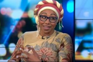 """Yassmin Abdel-Magied told The Project she now has """"nothing left to lose""""."""
