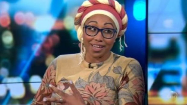 "Yassmin Abdel-Magied told The Project she now has ""nothing left to lose""."